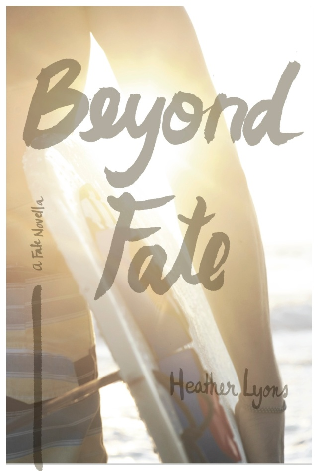 Beyond Fate_Cover
