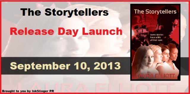 StorytellerRDL