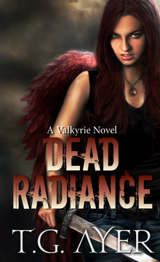 DEAD RADIANCE NEW COVER Front x900