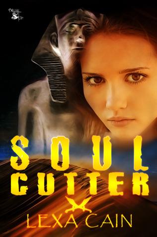 Soul Cutter